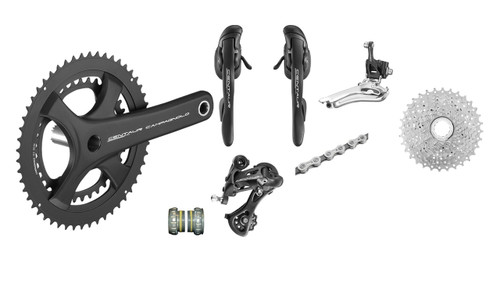 Campagnolo Centaur Ergo Groupset (less calipers)