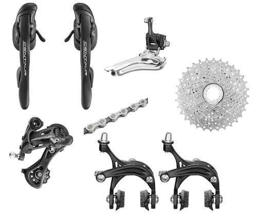 Campagnolo Centaur Rim Ergo 6 piece Upgrade Kit