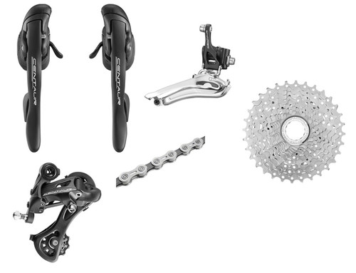Campagnolo Centaur Ergo 5 piece Conversion Kit