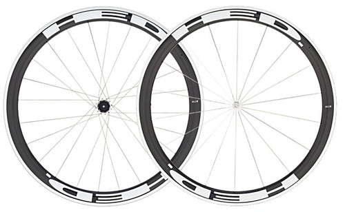 HED Jet 4 C2 Flamme Rouge Wheelset