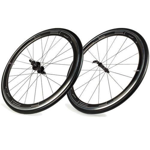 HED Jet Plus 6 Wheelset