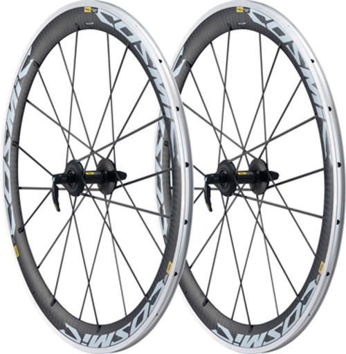 Mavic Cosmic Carbone SR Wheelset
