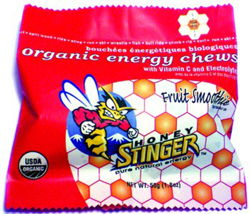 Honey Stinger Enegry Chews
