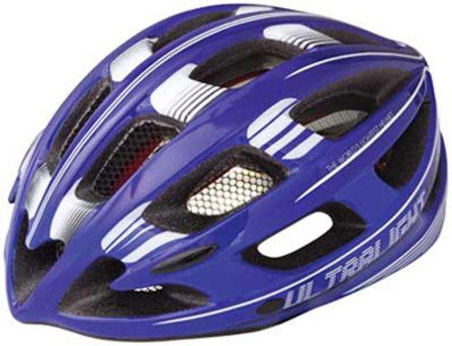 Limar 104 UltraLight Pro Road Helmet
