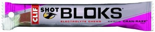 Clif Shot Bloks Organic Energy Chews