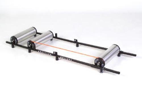 """Kreitler Challenger 4.5 Rollers  15"""" drum"""