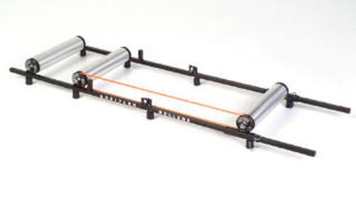 """Kreitler Challenger 3.0 Rollers  15"""" drum"""