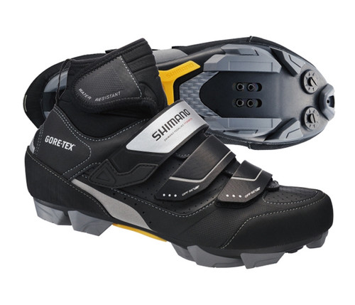 Shimano MW81 Gore-Tex Winter Mountain Biking Boots