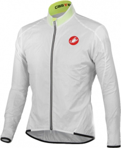 Castelli Leggero Men's Jacket