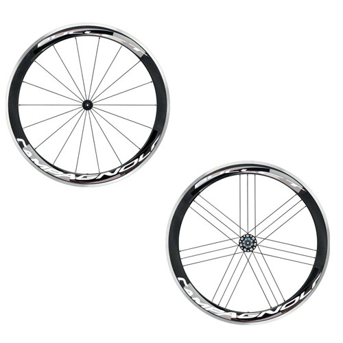 Campagnolo Bullet Ultra USB Wheelset-500