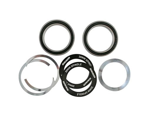 SRAM BB30 Press Fit Bearing Assembly