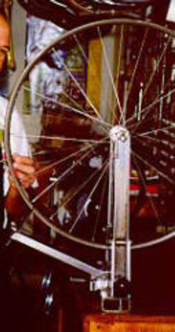Chris King R45 Mavic CXP-33 Wheelset