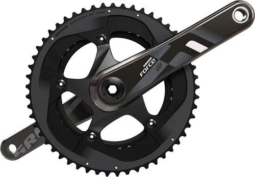 0a0a166e87f Texas Cyclesport SRAM Force CX1 GXP Crankset without Chainring SRM ...