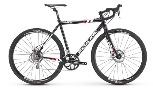 Redline Conquest Disc Shimano equipped Aluminum Bicycle - In Store