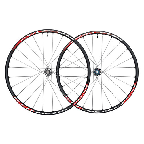 "Fulcrum Red Metal 29"" XL Tubeless Disc Wheelset"
