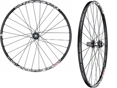 "Fulcrum Red Power 29"" XL Disc 9mm QR/15QR Convertible Wheelset"