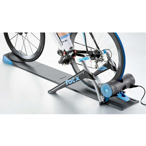 Tacx i-Genius Multiplayer TTS 4 Advanced Software Cycle Trainer