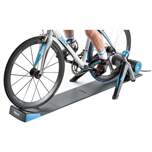 Tacx i-Genius Multiplayer TTS 4 Advanced Software Cycle T2010 Trainer-500