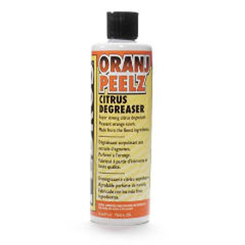 Pedroês Oranj Peelz Degreaser  16 oz. Bottle
