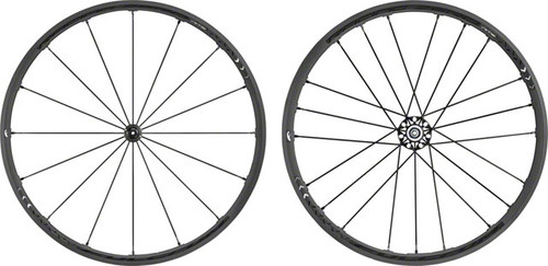 Texas Cyclesport Fulcrum Racing Zero Competizione 2 Way Fit Wheelset