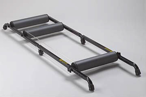 CycleOps PVC Rollers