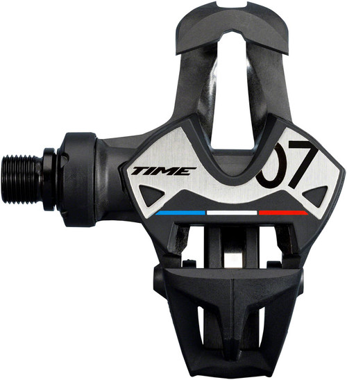 Time Xpresso 7 Pedals and Cleats
