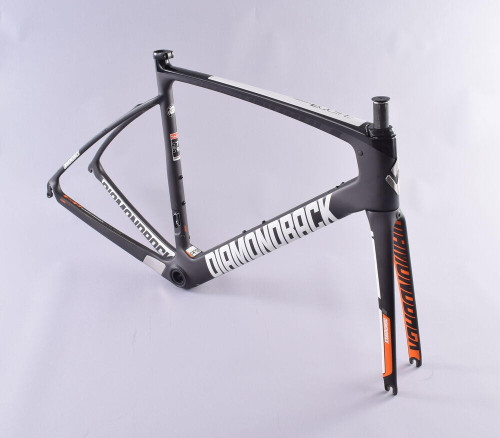 Diamondback Podium Equipe Team Carbon Disc Frameset