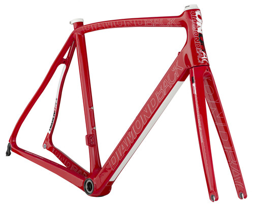Diamondback Podium 7 Frameset