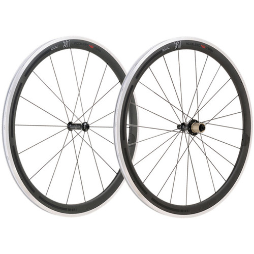 3T Accelero 40 Team Stealth Rim Wheelset