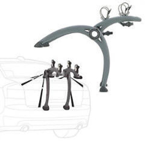 Saris Bones 2 Bicycle Trunk Rack