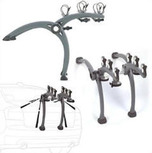 Saris Bones 3 Bicycle Trunk Rack
