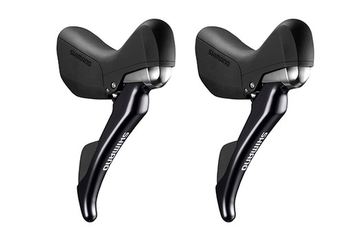 Shimano ST-RS685 Hydraulic STI Levers and Hoses