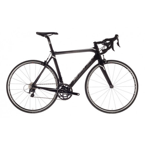 Ridley Fenix Campagnolo EPS V3 equipped Carbon Bicycle, Black & White - Build It Your Way