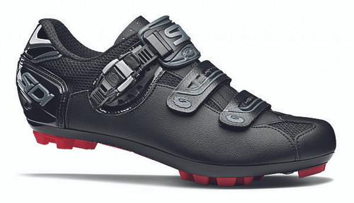 Sidi Dominator 7 SR Men's MTB Shoes, black