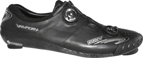Bont Vaypor+ Cycling Road Shoes, Black
