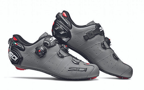 Sidi Wire Carbon Men's Road Shoes, grey