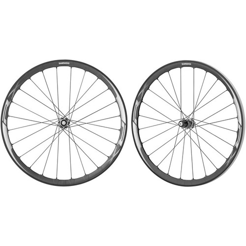 Shimano RX830 Disc Wheelset | Daily Deal