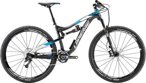 Lapierre Zesty Trail 829E:I Bicycle