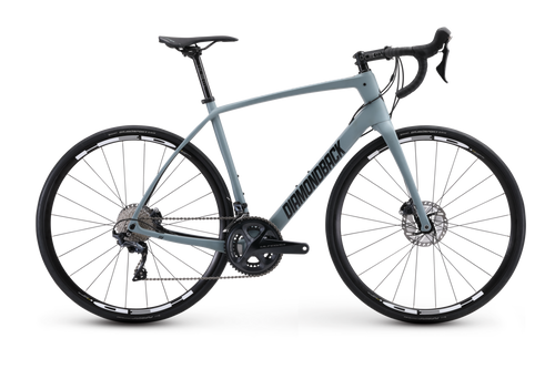 Diamondback Century 6C Carbon Bicycle - Side