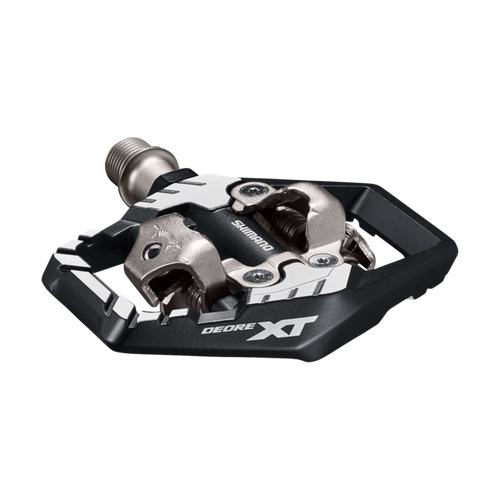 Shimano XT M8120 Trail SPD Pedals and Cleats