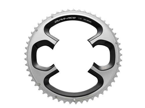 Shimano Dura-Ace FC-9000 Chainring  52t-MC (for 52-38t)