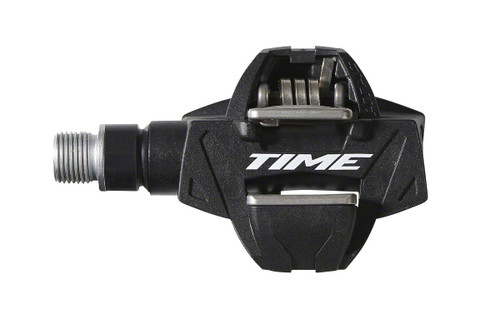 Time ATAC XC 4 Pedals and Cleats