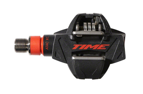 Time ATAC XC 12 Carbon Pedals and Cleats