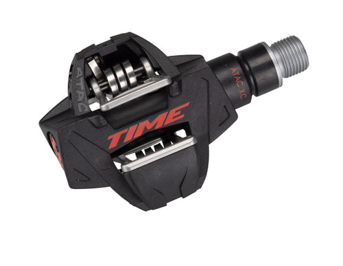 Time ATAC XC 8 Carbon Pedals and Cleats