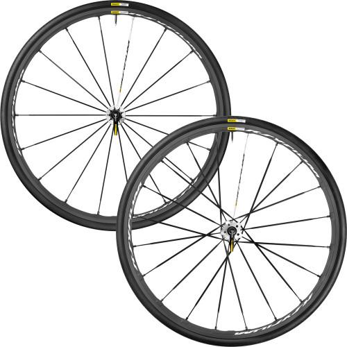 Texas Cyclesport Mavic Ksyrium Sle Wheelset Mv Ksy Sle 1499 99 New