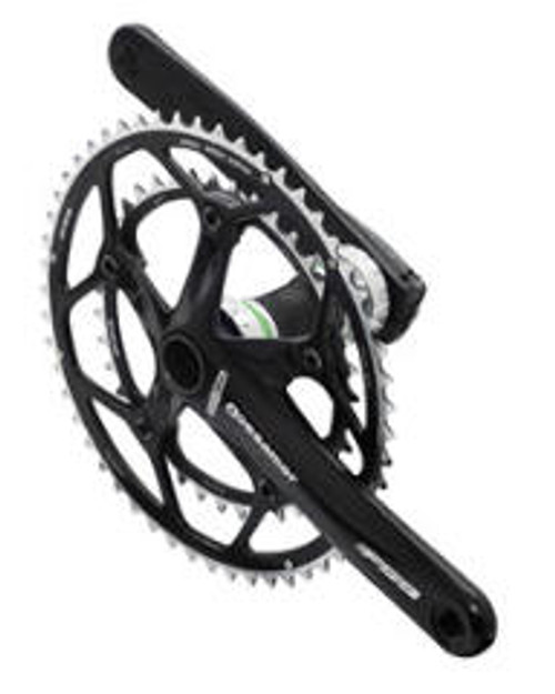 FSA Gossamer 9 and 10 speed Crankset and Mega Exo Bottom Bracket