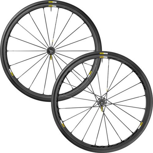 Mavic Ksyrium Pro Exalith SL Rim Wheelset