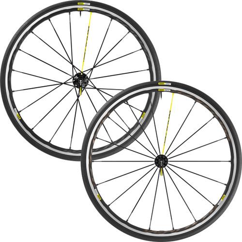 Mavic Ksyrium Pro SL Rim Wheelset