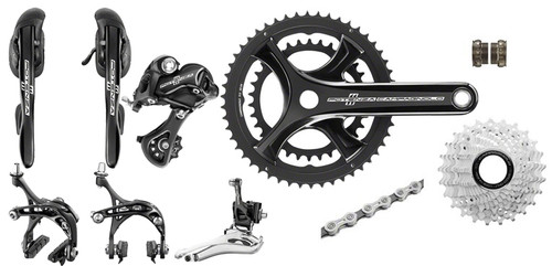 Campagnolo Potenza Ergo Groupset (less calipers)