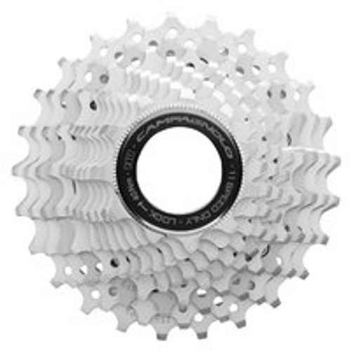 Campagnolo 11 Speed Cassette 11-32 Road Cross fits Chorus Record Super Record